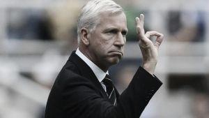 """Alan Pardew: """"Ha sido sin duda la mejor actuación de mi equipo desde que entreno al Palace"""""""