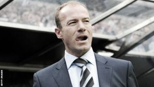 Alan Shearer says drop possible for Newcastle