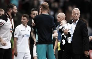 Swansea podría perder más jugadores después del descenso