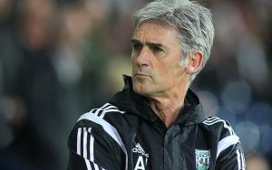 Everton's Belgians leave Alan Irvine under pressure