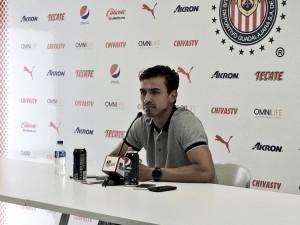 """Oswaldo Alanís: """"El tema fue un ganar-ganar"""""""