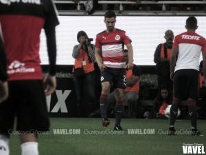 """Oswaldo Alanís: """"El tema de favoritismos en el futbol no aplica"""""""