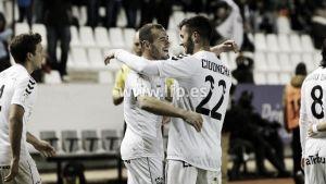 Deportivo Alavés - Albacete Balompié: a salir del descenso