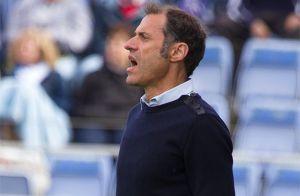 Alberto López, un año más al mando del Deportivo Alavés