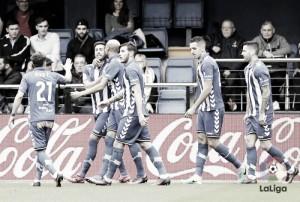 Alavés - Leganés: los goles brillan por su ausencia