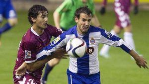 Alavés - RCD Espanyol: puntuaciones del Espanyol, ida dieciseisavos de Copa del Rey