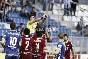 Alavés - Ponferradina: puntuaciones de la Ponferradina, jornada 37 de la Liga Adelante