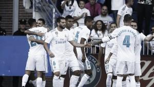 Liga - Real, quanta sofferenza! Battuto l'Alaves 1-2 con la doppietta di Ceballos