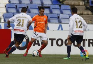 Deportivo Alavés - Recreativo de Huelva: en busca de los primeros tres puntos