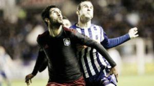 Deportivo Alavés - Recreativo de Huelva: hambre de victoria