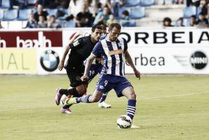 Sabadell - Deportivo Alavés en directo online