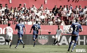 LaLiga - Siviglia a Mendizorroza per agganciare la zona Champions