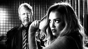 'Sin City: A Dame To Kill For' y elnuevo clip de supróximo estreno