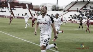 El once del Albacete da miedo