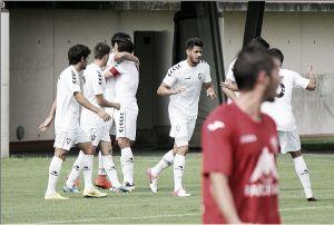 Cantera: el Albacete B muestra el camino al primer equipo