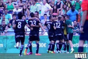 Real Betis - Albacete Balompié: puntuaciones del Albacete, jornada cuatro de la Liga Adelante