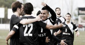 El Albacete impone su superioridad ante el Alcoyano