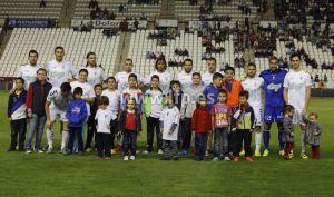 Albacete Balompié 0-1 Girona: puntuaciones del Albacete, jornada 8 de Liga Adelante