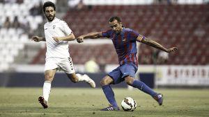 Albacete - Levante: El Levante se estrena en el torneo del KO