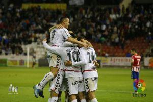 Albacete 2-0 CD Lugo: puntuaciones Albacete Balompié, jornada 10