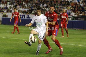 Albacete Balompié- Recreativo: una noche de copa para evadirse de la liga