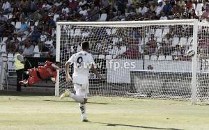 La Copa no alivia los males del Real Zaragoza