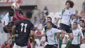 """El Albacete, """"la bestia negra"""" del Racing de Santander."""
