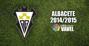 Albacete Balompié 2014/2015: nueva temporada, mismo estilo