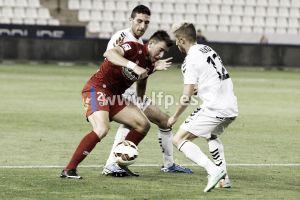 El empate es el resultado más repetido del Alba en Soria