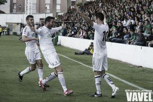 Mirandés - Albacete Balompié: comenzar a creérselo para acabar venciendo