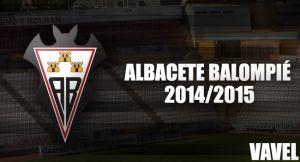 Pretemporada del Albacete Balompié 2014-15, en VAVEL