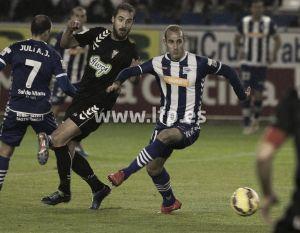 El Alavés supera al Albacete
