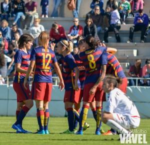 Barcelona - Fundación Albacete: desconfianza pese a la goleada de la ida