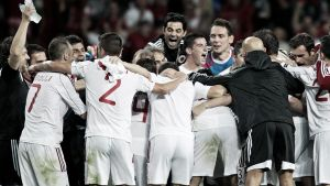 Italy vs Albania: De Baisi hopes to cause further upset in Europe against unimpressive Italians
