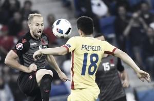 Sadiku prolonga el milagro albanés ante Rumanía
