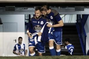 Resumen de temporada RC Deportivo: los deberes de Carmelo del Pozo antes de septiembre
