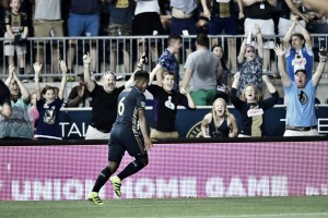 Philadelphia Union continue forward momentum and defeat Sporting Kansas City 2-0