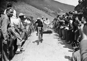 Tour de Francia 1947: la gran evasión