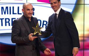 "Albert Ferrer: ""El fútbol es un mundo difícil"""