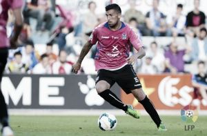 CE Sabadell - CD Tenerife: puntuaciones del Tenerife, jornada 40