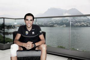 Alberto Contador disputará la Vuelta a España