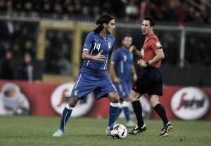 Sampdoria targeting Alberto Aquilani as a January transfer option