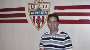 La dirección deportiva vuelve a recaer en Alberto Benito