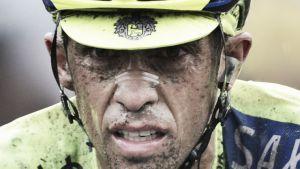 Favoritos a la Vuelta a España 2014: Alberto Contador: ¿Un candidato real?
