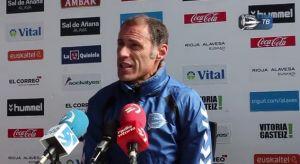 """Alberto López: """"La gente está con mentalidad positiva de enganchar resultados"""""""