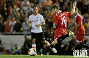 Alberto Moreno ficha por el Liverpool