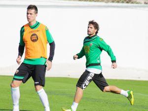Rivera: ''El Levante vendrá a ganar porque son unos profesionales.''