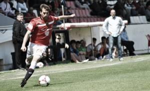 Desacuerdo entre Nàstic y Sporting por Alberto Benito