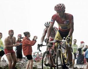 Contador secunda a Froome y debutará en Andalucía