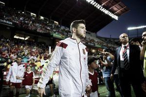 Alberto Moreno llega a Liverpool por 20 millones de euros